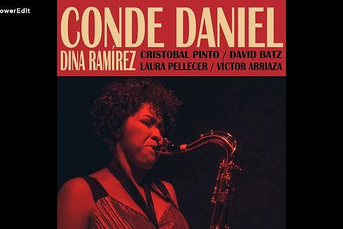 DINA RAMIREZ - CONDE DANIEL