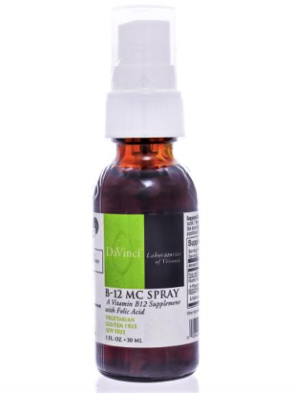 B12 MC Spray