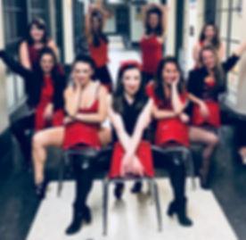 Artists Elite Dancers- Dance of Thrones.