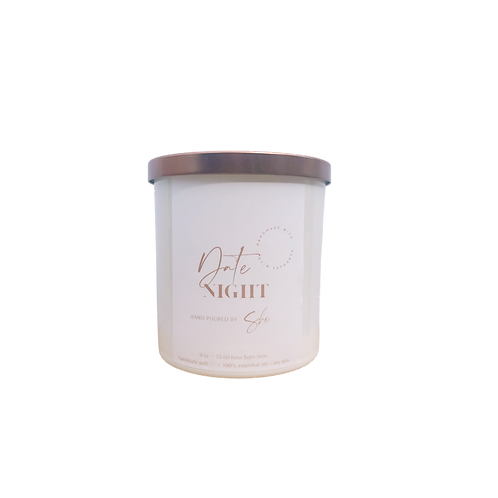 Date Night Candle