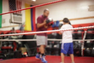 Kids Boxing | Bayonne, NJ