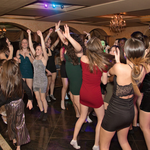 Event Photography | Sweet 16