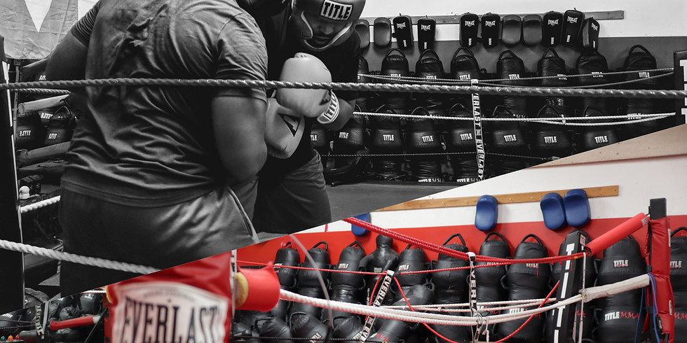 Free Online Boxing Class | January 4, 2021