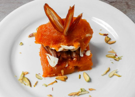 Indian dessert.JPG