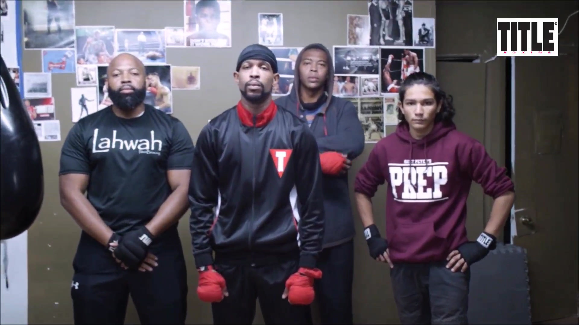 Title Boxing Commercial_Jersey City