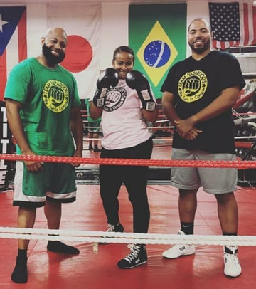 Boxing Coaches in Bayonne