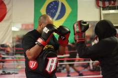 Private Boxing Lessons | Bayonne, NJ