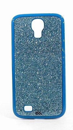 Samsung S4 Glitter Shell Case