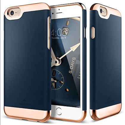 iPhone 6 Caseology Navy Blue