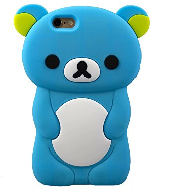Iphone 5 Bear Case