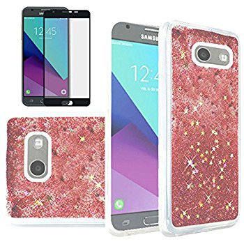 Galaxy J3 Emerge Waterfall Case