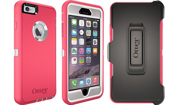 iPhone 6 Plus Otter Box Defender Series