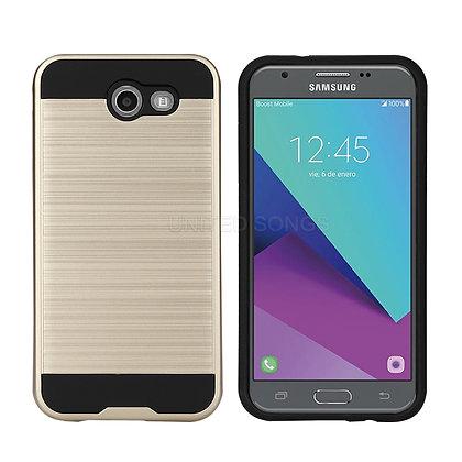 Samsung J3 Emerge Hybird Case