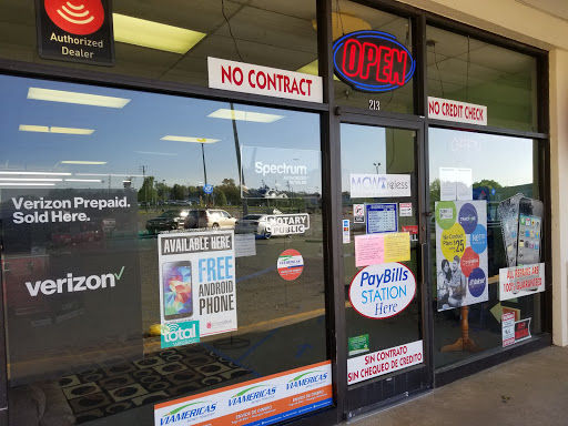 MCWireless Storefront