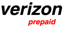 "Verizon Wireless ""Prepaid"""