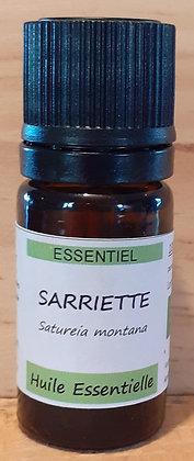 Huile essentielle Sarriette bio