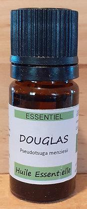 Huile essentielle sapin Douglas bio