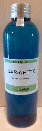 hydrolat eau florale Sarriette bio (satureja)