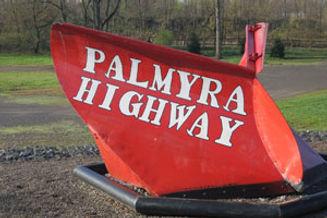 Palmyra NY Highway Department