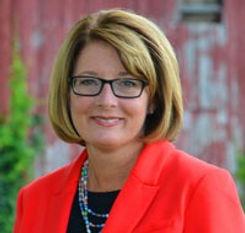 NY Senator Pam Helming
