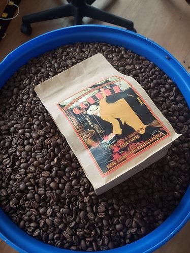 Limited Edition HBS Barrel Aged Whole Bean Coffee - 12oz