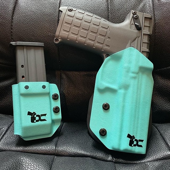 OWB Paddle Holster