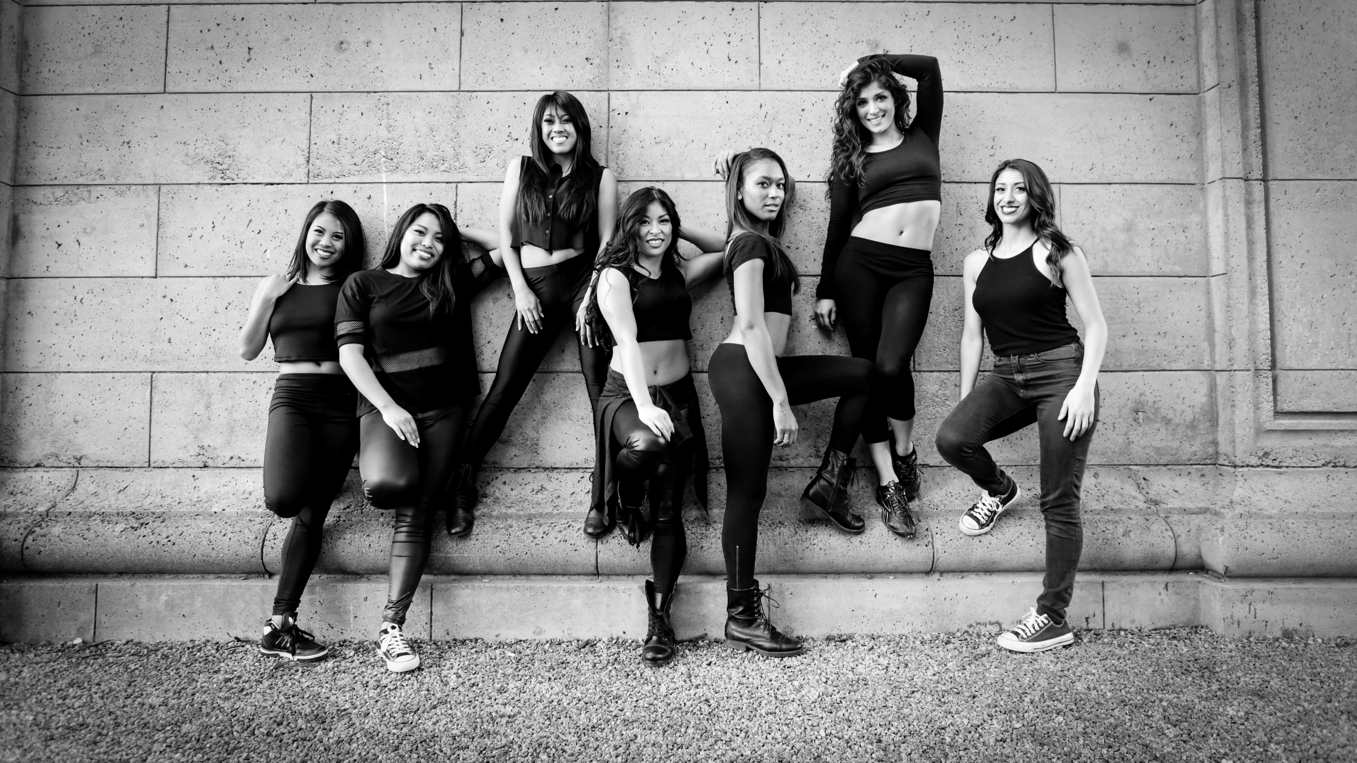Vanity Dance Company Shoot