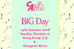 CalenActive BIG MARKET DAY on 14 Jan 2018