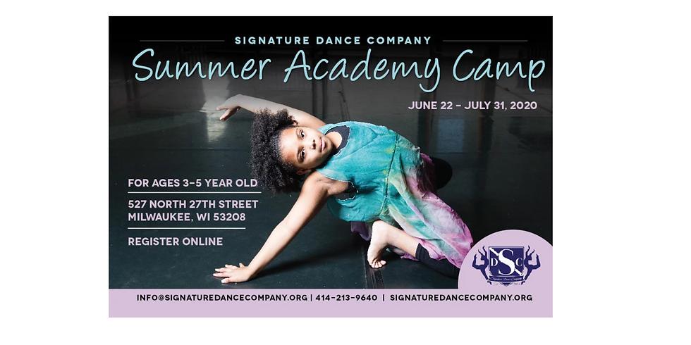 Summer Academy Camp