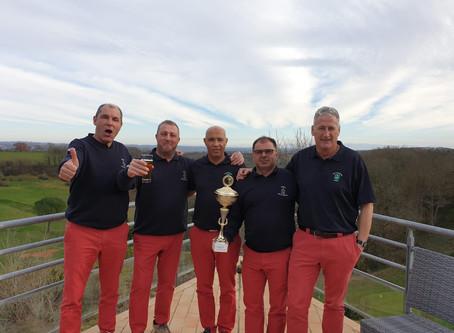 Championnat du Gers - par équipe de P&P