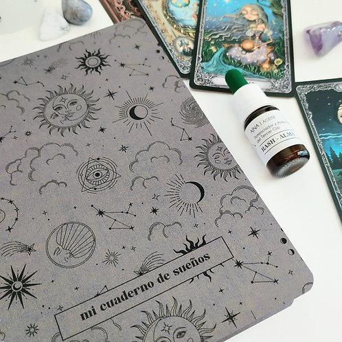 Mi Cuaderno de Sueños