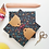 Thumbnail: Papel Origami Flores