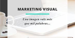 Cómo contar tu historia: Marketing Visual