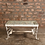 Thumbnail: Wood & Iron Coffee Table