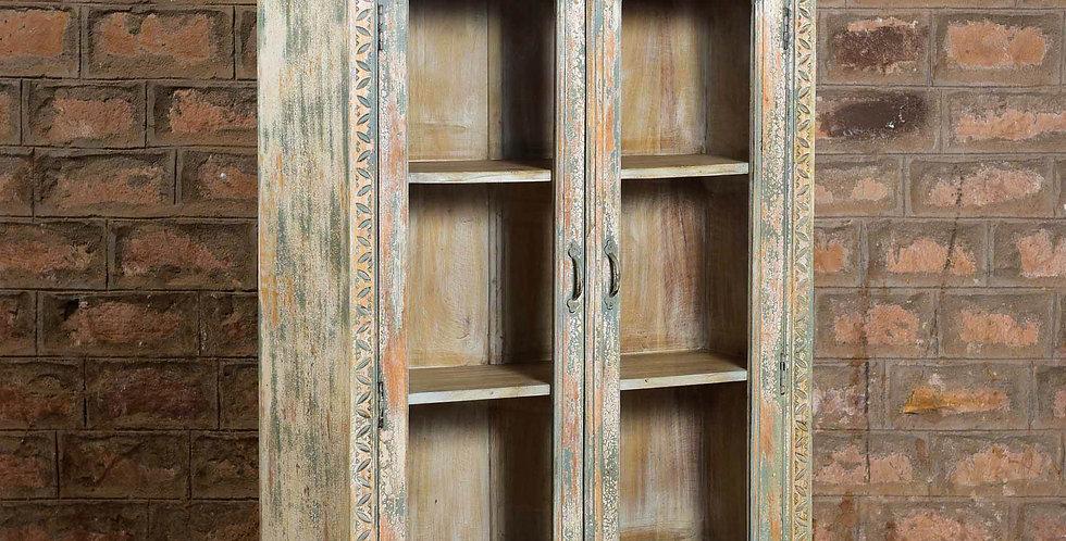 Wood Almirah