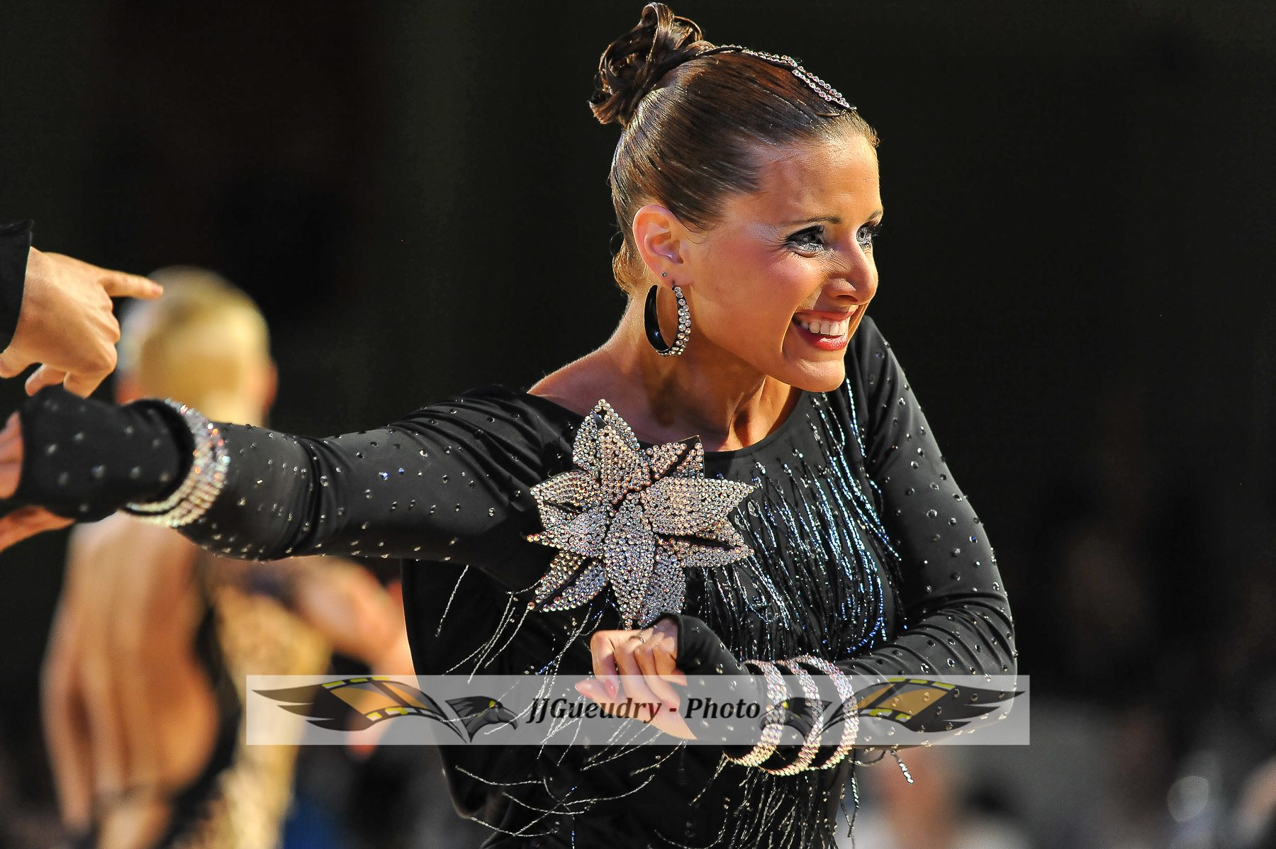 Flore in Latin dancesport