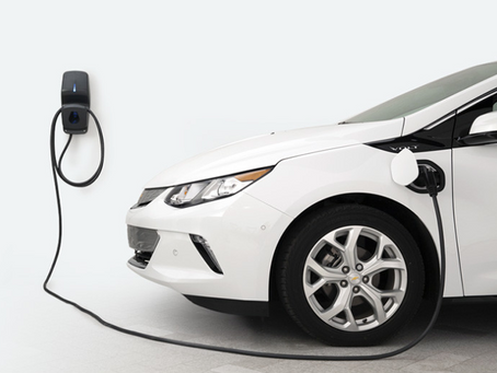 BC Hydro Top-up Rebate for EV Chargers and Installations Ending Soon!