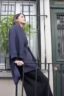 Kimono Gueule d'amour