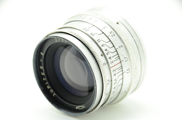 KMZ  JUPITER-8 50mm F2 ID 2b0744137