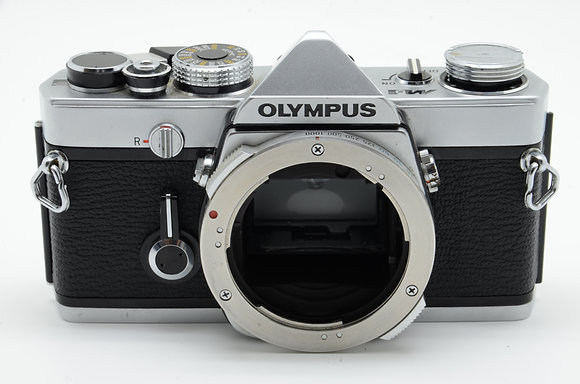 OLYMPUS  M-1 ID 2b0697850