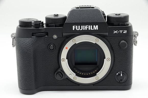 FUJIFILM  X-T2 BODY ID 2b0743834