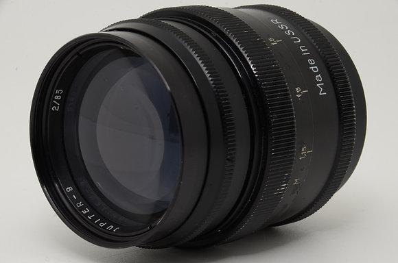 ジュピター9 85mm F2   ID 2b0729096