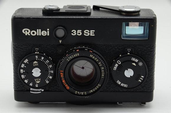 ROLLEI  Rollei35 SE ID 2b0742041