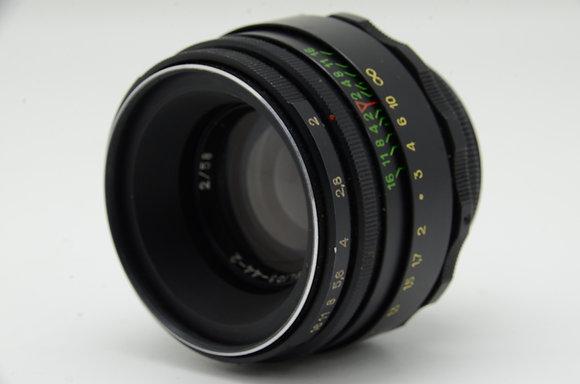 HELIOS-44-2 58mm F2 ID 2b0741862
