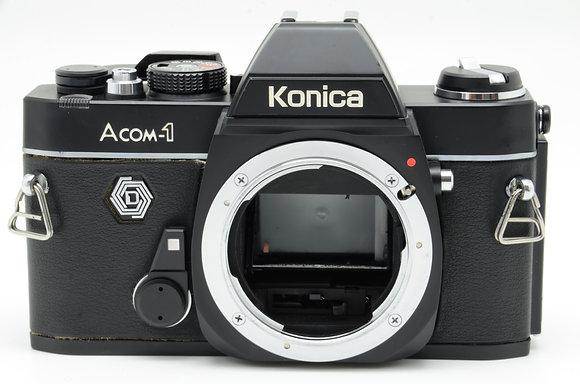 KONICA A-COM1 BODY ID 2b00739441