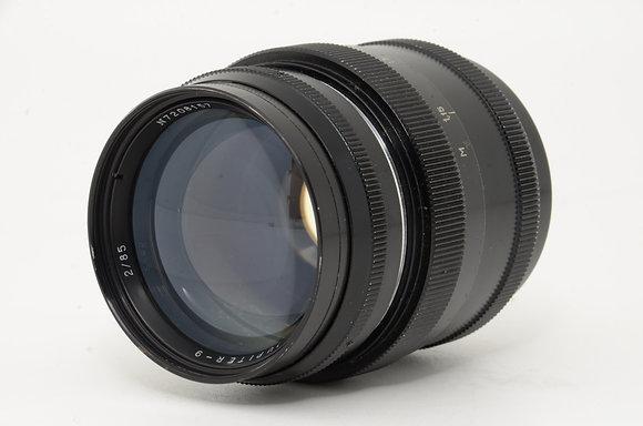 ジュピター9 85mm F2   ID 2b0730233