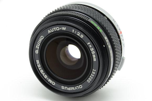 OLYMPUS ズイコー 35mm F2.8   ID 2b0734827