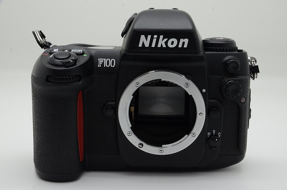 NIKON F100 BODY ID 2b0741849