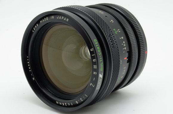 SIGMA 28mm F2.8   ID 2b0725422