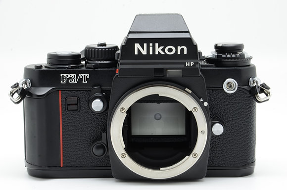 NIKON F3 チタン ブラック ID 2b0739040